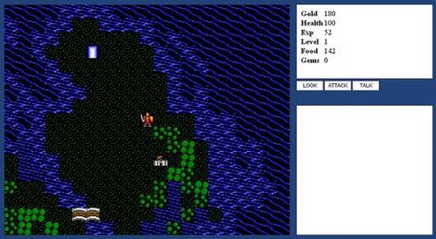 TileWorlds Screenshot