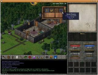 Eschalon screenshot